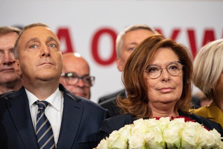 Kto będzie kandydatem opozycji na prezydenta w 2020 roku? Jeden ze scenariuszy zakłada, że będzie to senator, a więc nie Małgorzata Kidawa–Błońska.