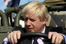 Wielka Brytania ma opuścić Unię Europejską.