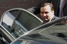 Radosław Sikorski skorzysta z rad w liście Związku Przedsiębiorców i Pracodawców?