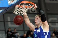Przemysła Karnowski może niedługo dołączyć do Marcina Gortata w NBA