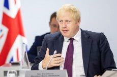Premier Boris Johnson jest pierwszym szefem brytyjskiego rządu, który przegrał trzy głosowania w Izbie Gmin pod rząd.