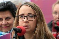 Marcelina Zawisza z Lewicy zapowiada, że jej ugrupowanie może poprzeć projekt PiS w sprawie zniesienia limitu 30-krotności składki ZUS.