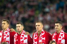 Biało-czerwoni na początek eliminacji zmierząsię z Austrią.