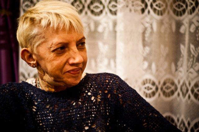 Pani Basia. 28.02.2012