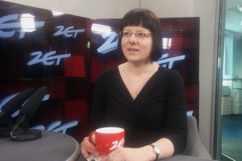 Kaja Godek jest rozgoryczona po środowej decyzji dotyczącej dalszych prac nad zaostrzeniem prawa aborcyjnego.