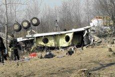 Rodziny ofiar katastrofy smoleńskiej domagająsięrekompensat.