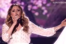 Monika Kuszyńska zaśpiewa w finale Eurowizji