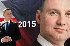 Gdy w 2015 roku Andrzej Duda rozpoczynał kampanię prezydencką, był słabo rozpoznawalny.