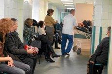 Na operację w Polsce można czekać nawet kilkanaście lat.