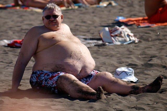 Od stycznia na dietę! Rezultaty mogą zaskoczyć... na minus. Fot. [url=http://bit.ly/1UqtykM]Tibor Végh[/url] / [url=http://bit.ly/1jmalQx]CC BY-SA 3.0[/url]