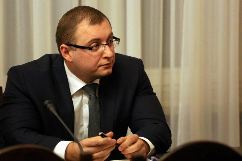 PiS może czuć satysfakcję. Michał Warciński, został nowym sędzią Trybunału Konstytucyjnego.