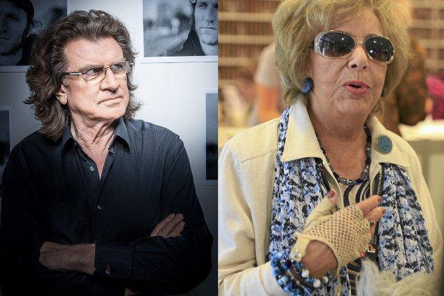 Zofia Czerwińska przekonuje, że niska emerytura Zbigniewa Wodeckiego wynika z tego, że lekkomyślnie nie płacił on składek.
