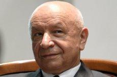 Naczelny Rzecznik Odpowiedzialności Zawodowej Naczelnej Izby Lekarskiej uznał, że prof. Chazan nie popełnił przewinienia zawodowego