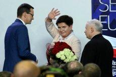 CenEA wyliczyło, ile ekipy Mateusza Morawieckiego, a wcześniej Beaty Szydło rozdają rocznie Polakom z budżetu państwa.