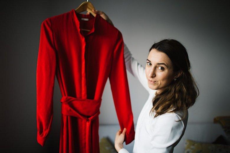Kaaskas to świadoma moda, która kieruje się coraz więcej światowych marek oraz klientek butików