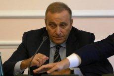 Grzegorz Schetyna ma nowy powód do przemyśleń: Polacy mu nie ufają.