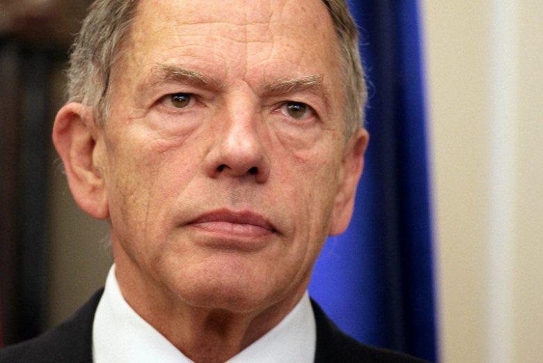 Były szef MSZ krytykuje Dudę. Gdyby był w kontakcie z rządem, uniknąłby upokorzenia