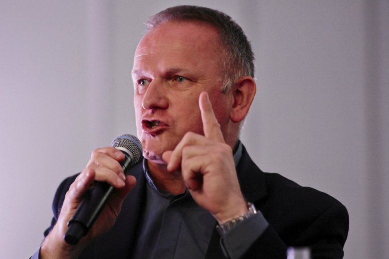 Ks. Wojciech Lemański zabrał głos ws. reformy Sądu Najwyższego.
