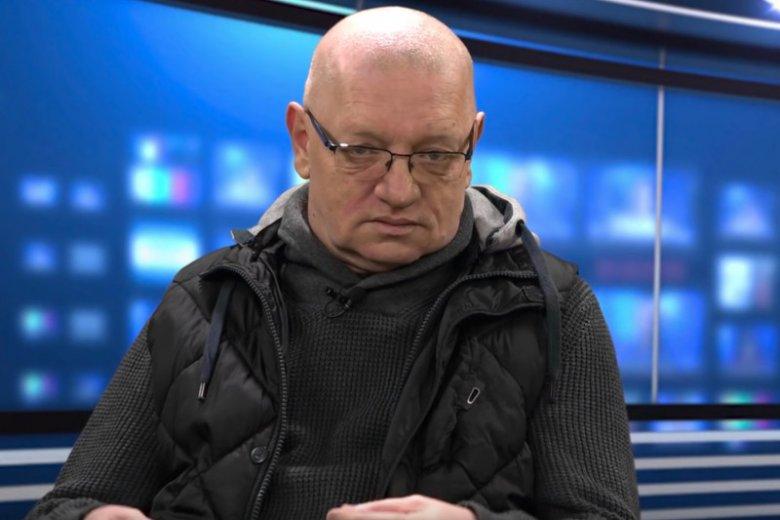 Pierwszy esbek dobrej zmiany. Kim jest płk Piotr Wroński – bohater afery podsłuchowej w PWPW.