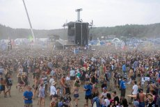 Pol'And'Rock Festiwal 2019 będzie miał status podwyższonego ryzyka.