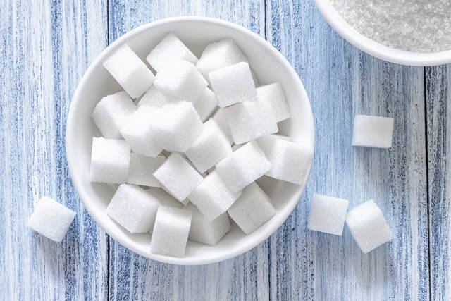 Gorzka prawda o cukrze