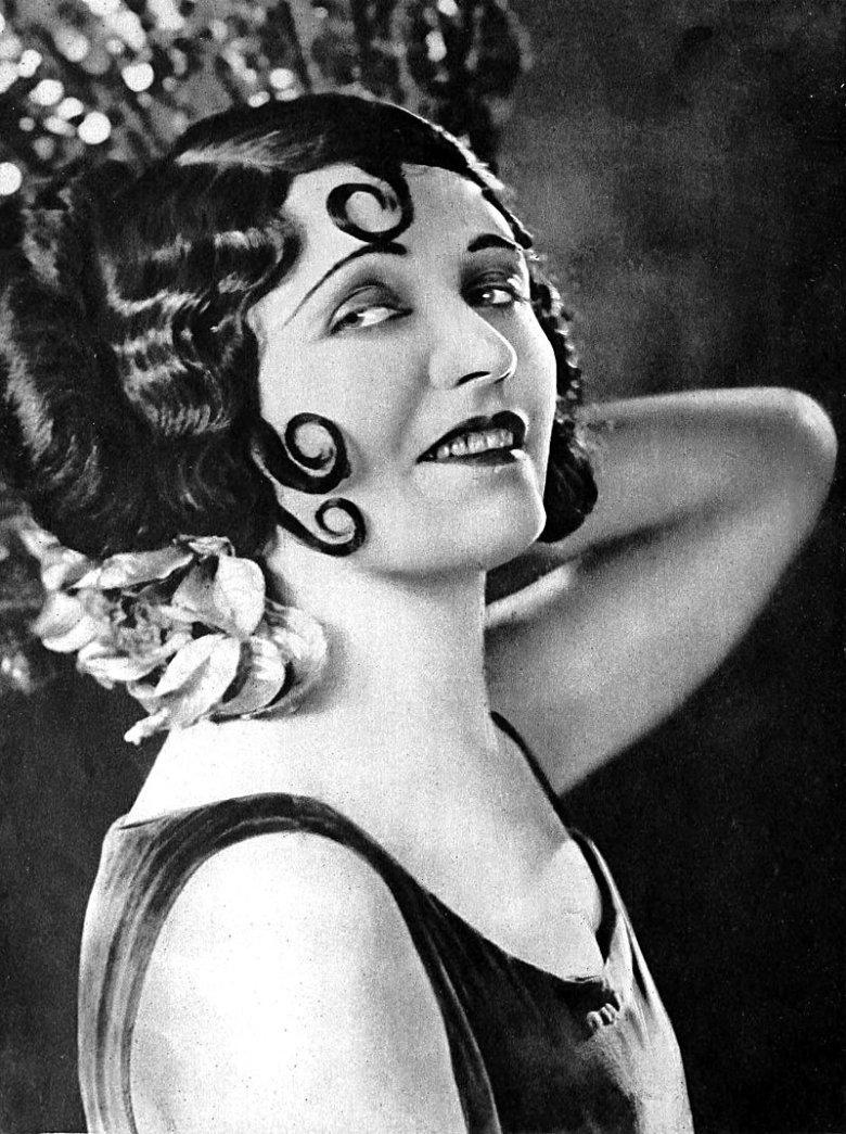Pola Negri, 1923 rok