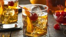 Drink staromodny