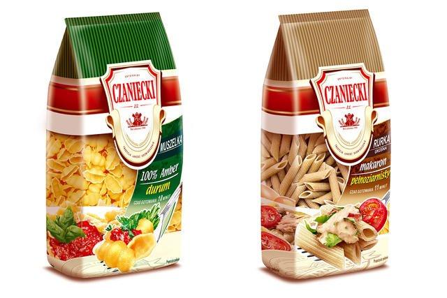 Dbałość o jakość produktu to jedna z głównych zasad, jakimi kierują się Czanieckie Makarony.