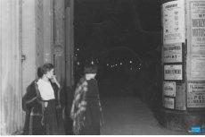 Historia prostytucji w Warszawie sięga w zasadzie samych jej początków