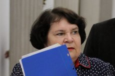 Posłanka Anna Sobecka zaapelowała do Jarosława Kaczyńskiego o poszerzenie list wyborczych do Parlamentu Europejskiego.