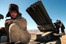 Amerykański ambasador w Libii nie żyje. Zginął od ataku rakietowego. (zdjęcie jest tylko ilustracją do tekstu)