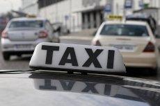 Pijany ksiądz wyłudza pieniądze od łódzkich taksówkarzy.