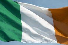 Wczorajsza noc w irlandzkim parlamencie nie należała do najspokojniejszych.