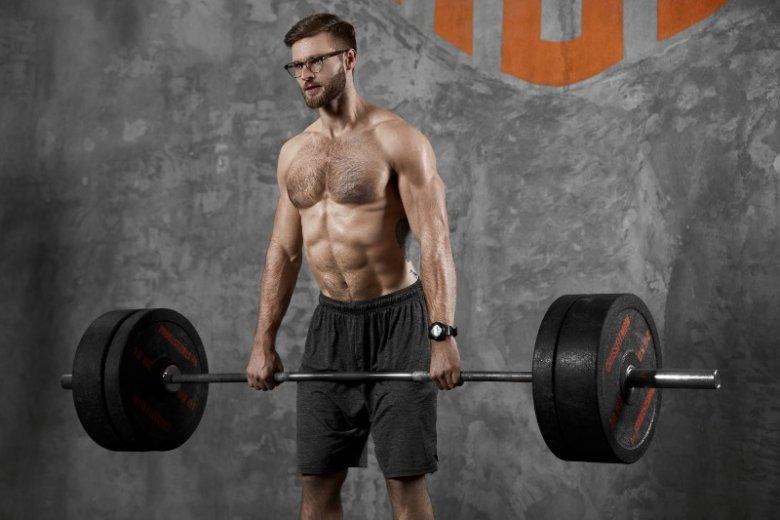 Można z powodzeniem budować masę mięśniową, będąc na diecie weganskiej