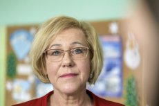 Kurator Barbara Nowak za publiczne pieniądze pojechała do Japonii. Efektem podróży ma być wyjazd na wymianę 20 dzieci z niepublicznej katolickiej szkoły.