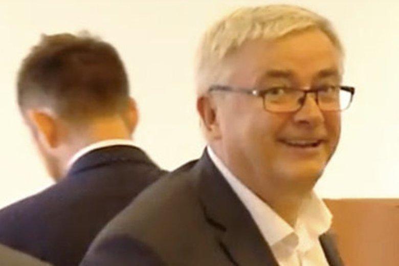 Piotr Wysocki, kandydat PiS na prezydenta Bełchatowa