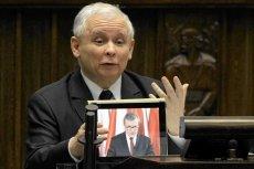 Jarosław Kaczyński w Polsat News zdradził, że autorem programu wyborczego PiS jest wicepremier Piotr Gliński.