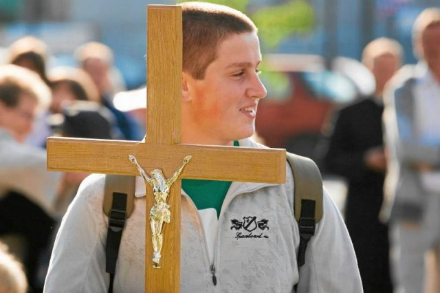 Czternastu spikerów zmieni oblicze polskiego katolicyzmu?
