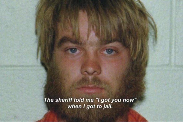 Widzowie od samego początku domyślają się, że Avery został wrobiony w przestępstwo.