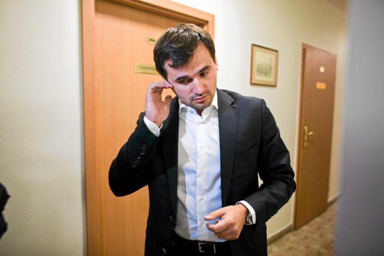 Sąd po raz kolejny nie wyraził zgody na opuszczenie Polski przez Marcina Dubienieckiego.