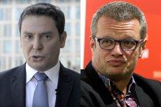 Marcin Meller o Michale Adamczyku z TVP