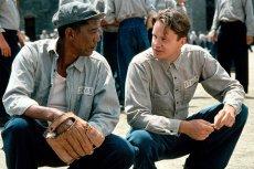 """Męska przyjaźń i wola przetrwania – o tym są """"Skazani na Shawshank"""""""