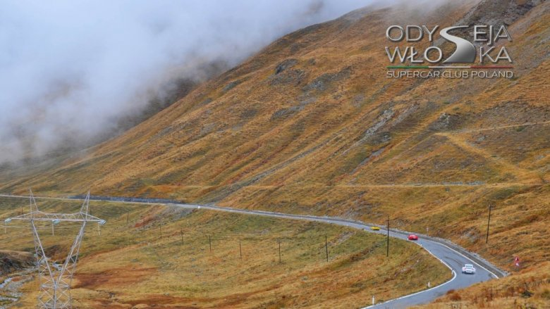 Na otwartych płaskowyżach po stronie Bormio można złapać oddech, choć ciągle brakuje swobody toru jazdy i prędkości