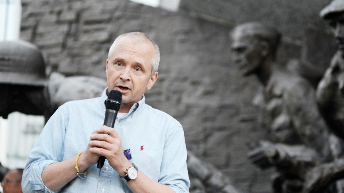 Jak daleko zaszedł szturm PiS na Sąd Najwyższy? O tym mówi naTemat.pl adwokat i członek Trybunału Stanu mec. Jacek Dubois.