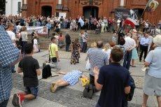 Quebec był katolicką prowincją, jak Polska. Większość wiernych regularnie chodziła do kościoła. Dziś jest odwrotnie.