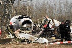 PiS do tej pory nie spełnił obietnicy ściągnięcia wraku Tu154 do Polski.