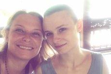 Córka Pauliny Młynarskiej Alicja Nauman jest w związku z kobietą