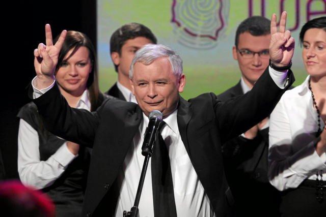 Prawo i Sprawiedliwość już w kampanii wyborczej zapowiadało, że będzie partią młodych i zdolnych.