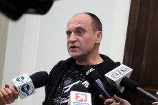 Paweł Kukiz został laureatem Nagrody Kisiela.