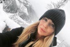 Agnieszka Woźniak-Starak najlepiej czuje się w ukochanych Tatrach